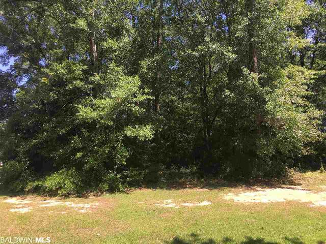 115 Durby Lane, Foley, AL 36535 (MLS #297520) :: Elite Real Estate Solutions