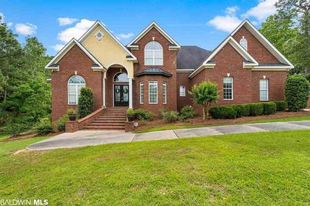 31595 Rhett Dr, Spanish Fort, AL 36527 (MLS #297624) :: Elite Real Estate Solutions