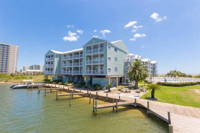 29101 Perdido Beach Blvd #201, Orange Beach, AL 36561 (MLS #297676) :: ResortQuest Real Estate
