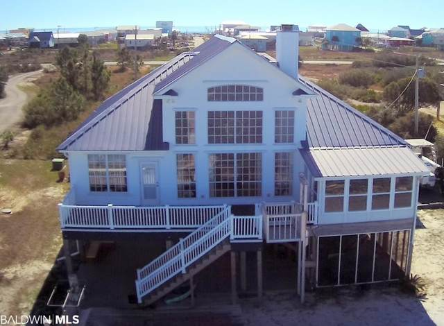 1929 W State Highway 180, Gulf Shores, AL 36542 (MLS #297705) :: Coldwell Banker Coastal Realty