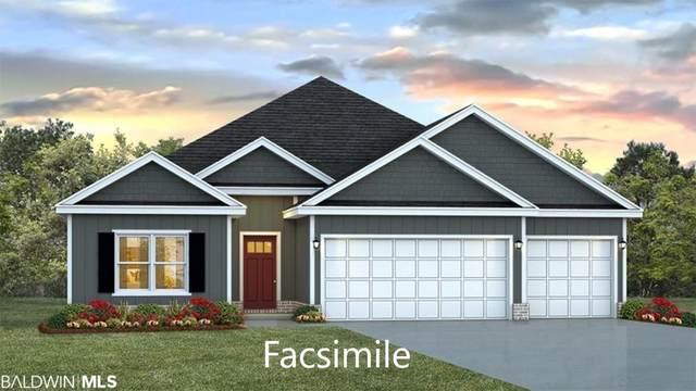 12922 Sophie Falls Ave, Fairhope, AL 36532 (MLS #297934) :: Elite Real Estate Solutions