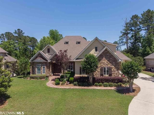 33644 Boardwalk Drive, Spanish Fort, AL 36527 (MLS #298003) :: Elite Real Estate Solutions