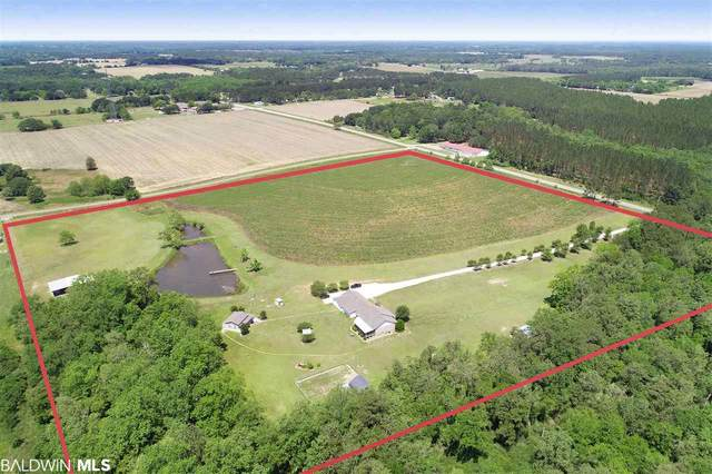 23790 Us Highway 90, Robertsdale, AL 36567 (MLS #298019) :: Ashurst & Niemeyer Real Estate