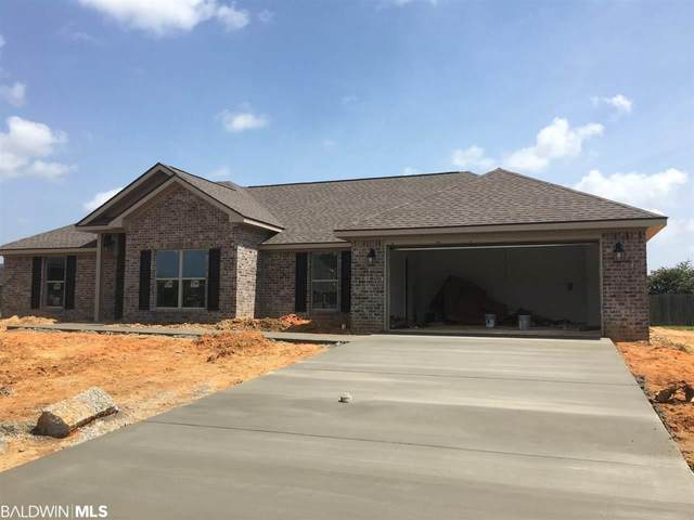 18089 San Diego Court, Robertsdale, AL 36567 (MLS #298365) :: EXIT Realty Gulf Shores
