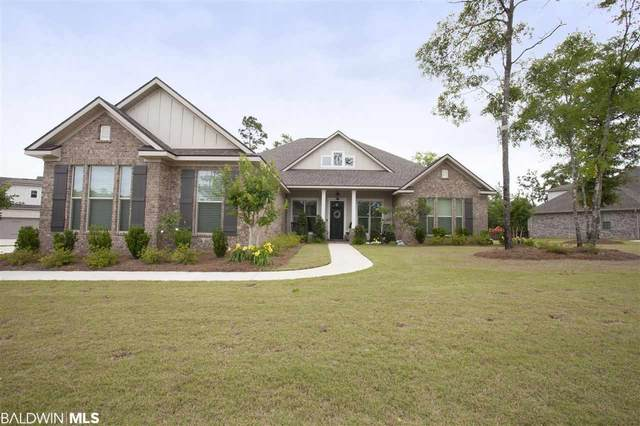 12300 Gracie Lane, Spanish Fort, AL 36527 (MLS #298398) :: The Kim and Brian Team at RE/MAX Paradise