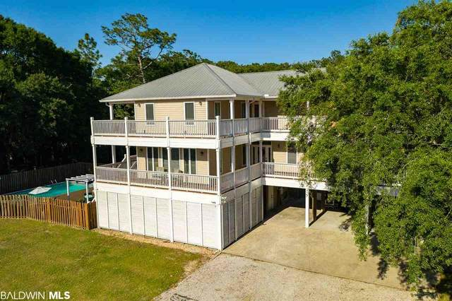 18725 Pine Acres Rd, Gulf Shores, AL 36542 (MLS #298450) :: EXIT Realty Gulf Shores