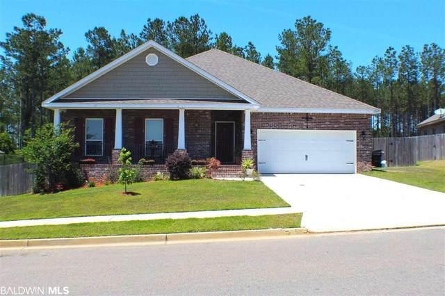 12605 Waxwing Avenue, Spanish Fort, AL 36527 (MLS #298454) :: Ashurst & Niemeyer Real Estate