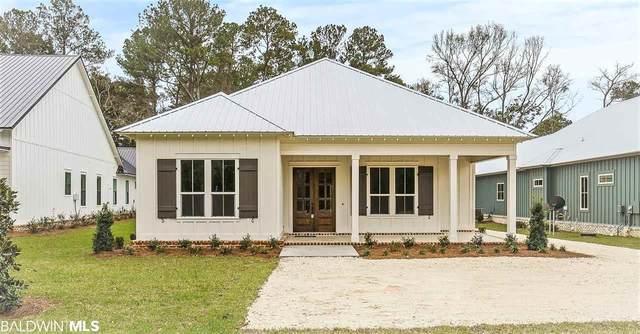 6180 County Road 32, Fairhope, AL 36532 (MLS #298463) :: Dodson Real Estate Group