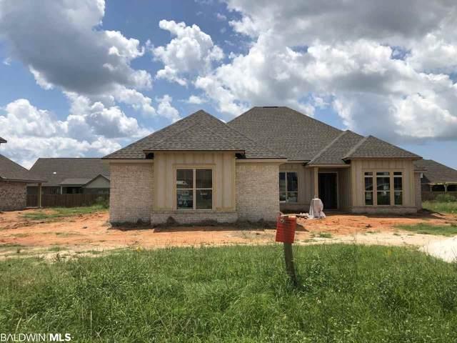 275 Hemlock Drive Lot# 97, Fairhope, AL 36532 (MLS #298694) :: Gulf Coast Experts Real Estate Team