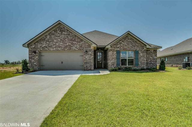 9478 Volterra Avenue, Daphne, AL 36526 (MLS #298820) :: Gulf Coast Experts Real Estate Team
