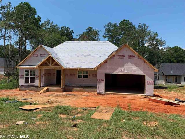 19741 Bunker Loop, Fairhope, AL 36532 (MLS #298839) :: Gulf Coast Experts Real Estate Team