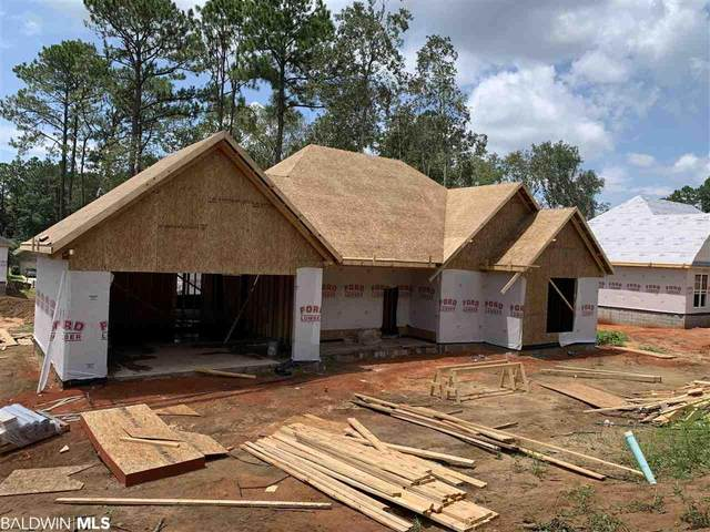 19721 Bunker Loop, Fairhope, AL 36532 (MLS #298840) :: Gulf Coast Experts Real Estate Team