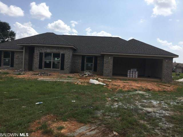 21721 Frankfort Court, Robertsdale, AL 36567 (MLS #298861) :: Gulf Coast Experts Real Estate Team