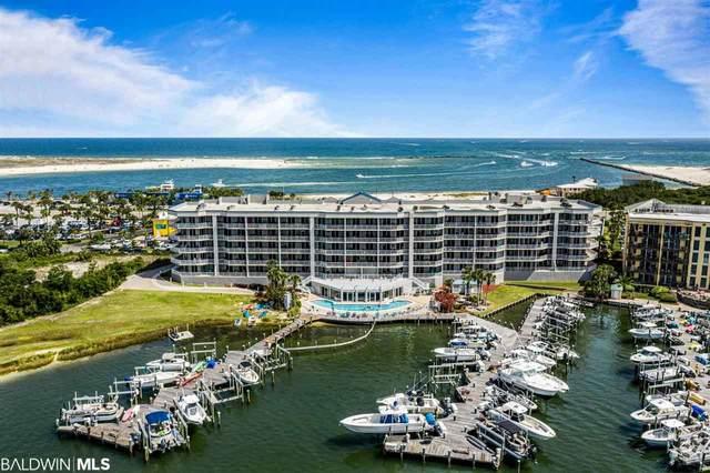 27405 Polaris St #507, Orange Beach, AL 36561 (MLS #298951) :: Ashurst & Niemeyer Real Estate