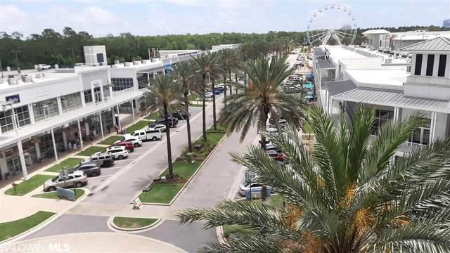 4851 Wharf Pkwy #524, Orange Beach, AL 36561 (MLS #299071) :: Gulf Coast Experts Real Estate Team