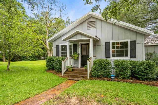 551 Johnson Avenue, Fairhope, AL 36532 (MLS #299816) :: EXIT Realty Gulf Shores