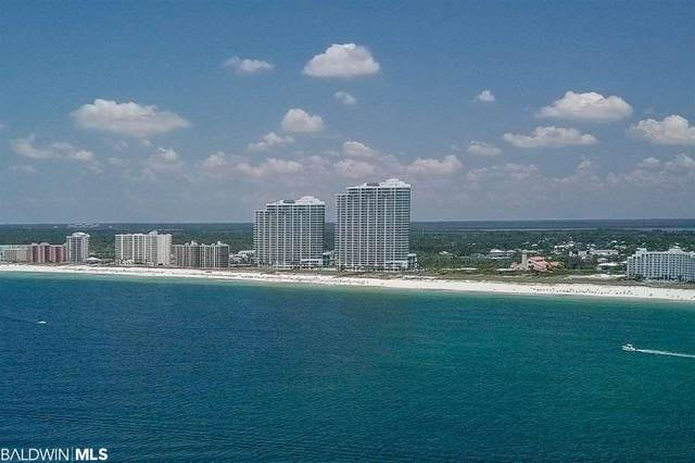 26302 Perdido Beach Blvd #2002, Orange Beach, AL 36561 (MLS #299843) :: ResortQuest Real Estate