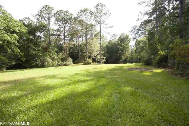 17338 S River Road, Summerdale, AL 36580 (MLS #299852) :: Elite Real Estate Solutions
