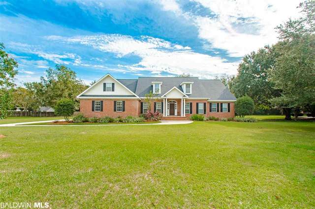 8202 Old Orchard Place, Fairhope, AL 36532 (MLS #300072) :: Ashurst & Niemeyer Real Estate