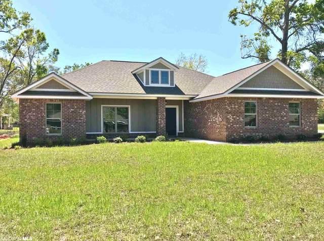 33158 Copper Leaf Ln, Lillian, AL 36549 (MLS #300085) :: Bellator Real Estate and Development