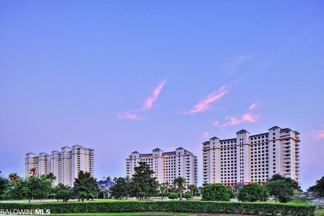 375 Beach Club Trail A1705, Gulf Shores, AL 36542 (MLS #300153) :: ResortQuest Real Estate