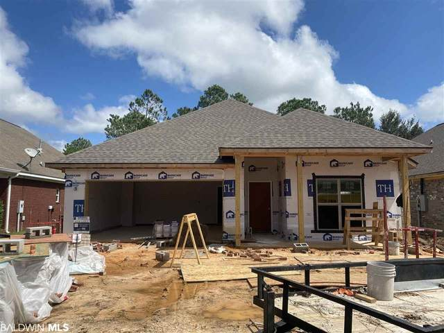237 Divot Loop Lot 110, Fairhope, AL 36532 (MLS #300250) :: The Kim and Brian Team at RE/MAX Paradise