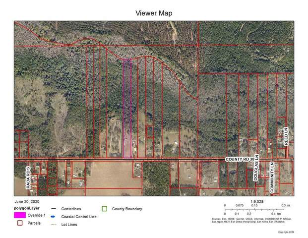 24695 County Road 38, Summerdale, AL 36580 (MLS #300257) :: Gulf Coast Experts Real Estate Team