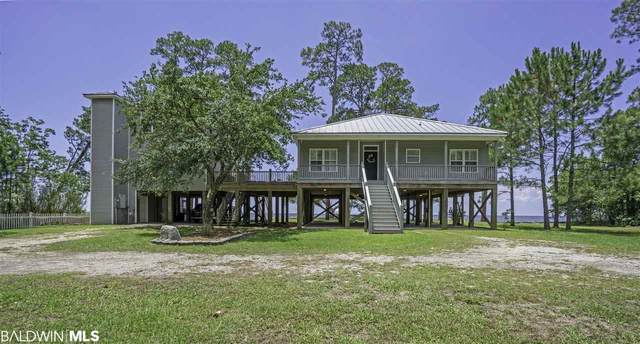 9397 S Bay Road, Foley, AL 36535 (MLS #300261) :: Alabama Coastal Living