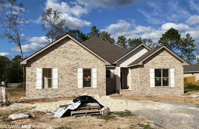 31662 Emerson Drive, Spanish Fort, AL 36527 (MLS #300426) :: Ashurst & Niemeyer Real Estate