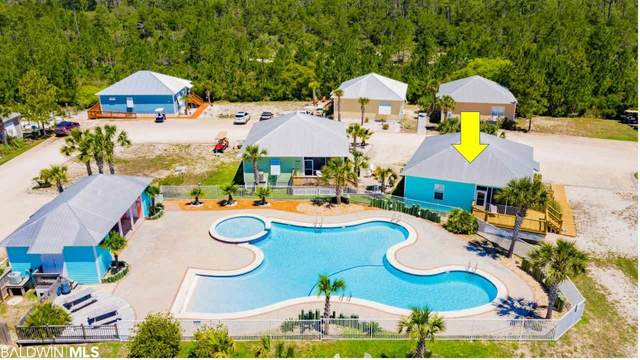 5781 State Highway 180 #6032, Gulf Shores, AL 36542 (MLS #300461) :: Elite Real Estate Solutions