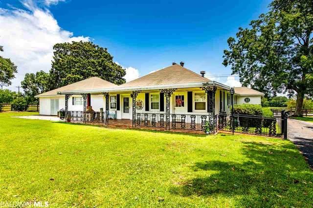 21379 Highway 90, Robertsdale, AL 36567 (MLS #300468) :: Ashurst & Niemeyer Real Estate