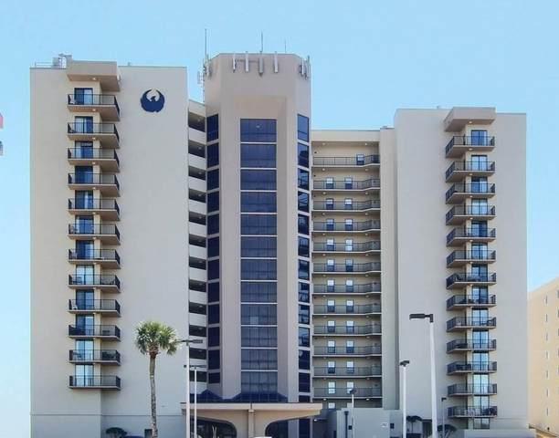 24132 Perdido Beach Blvd #1143, Orange Beach, AL 36561 (MLS #300574) :: ResortQuest Real Estate