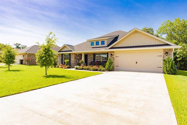 14748 Birkdale Drive, Foley, AL 36535 (MLS #300575) :: JWRE Powered by JPAR Coast & County