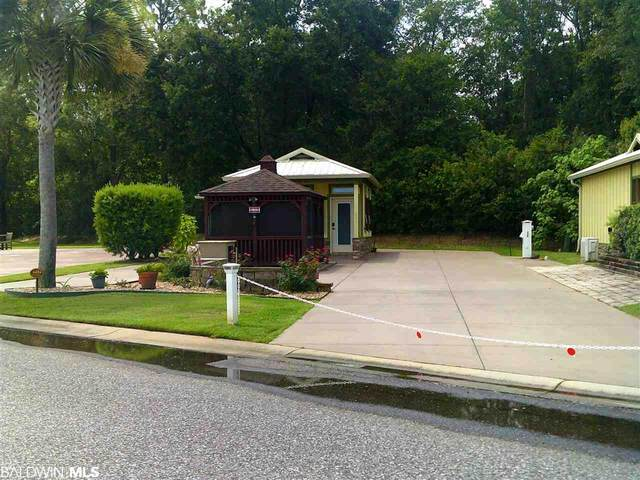 448 Portofino Loop, Foley, AL 36535 (MLS #300609) :: Ashurst & Niemeyer Real Estate