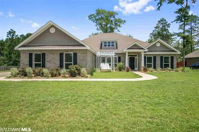 11379 Arlington Blvd, Spanish Fort, AL 36527 (MLS #300649) :: Gulf Coast Experts Real Estate Team