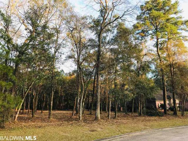 17370 Polo Ridge Blvd, Fairhope, AL 36532 (MLS #300707) :: Gulf Coast Experts Real Estate Team