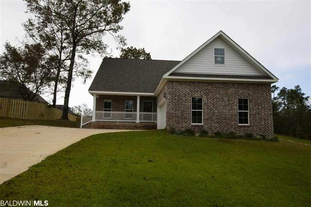 32120 Goodwater Cove, Spanish Fort, AL 36527 (MLS #300788) :: Levin Rinke Realty