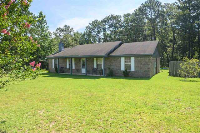 23678 Oakleigh Drive, Loxley, AL 36551 (MLS #300902) :: Ashurst & Niemeyer Real Estate
