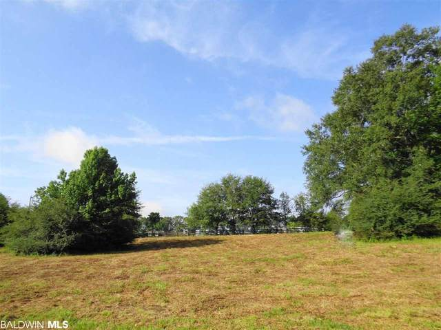 0 Maplewood Drive, Atmore, AL 36502 (MLS #300914) :: Ashurst & Niemeyer Real Estate