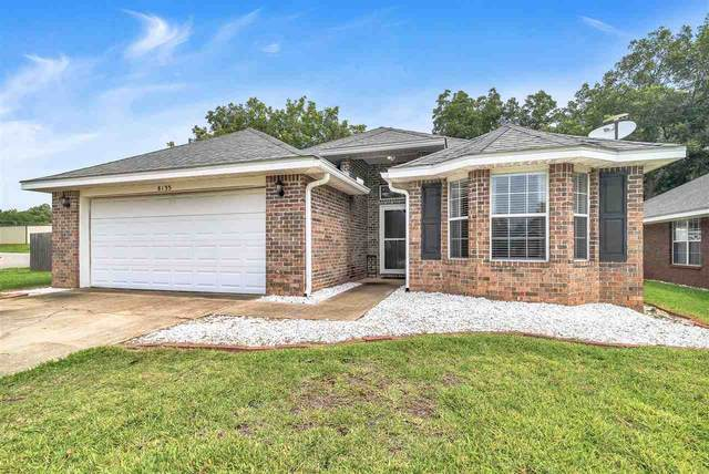8135 Pecan Court, Daphne, AL 36526 (MLS #300922) :: Elite Real Estate Solutions