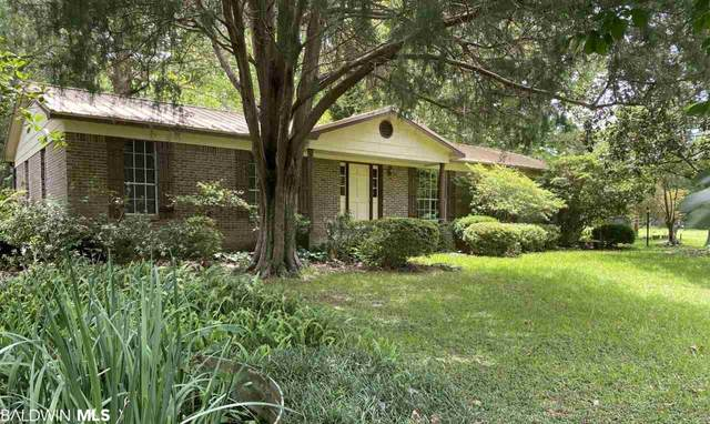 23150 Wilson Rd, Loxley, AL 36551 (MLS #300928) :: Gulf Coast Experts Real Estate Team