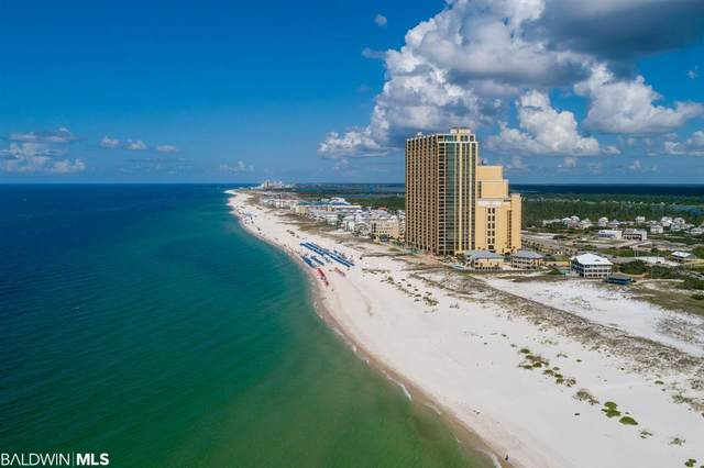 23450 Perdido Beach Blvd #1706, Orange Beach, AL 36561 (MLS #301238) :: Gulf Coast Experts Real Estate Team
