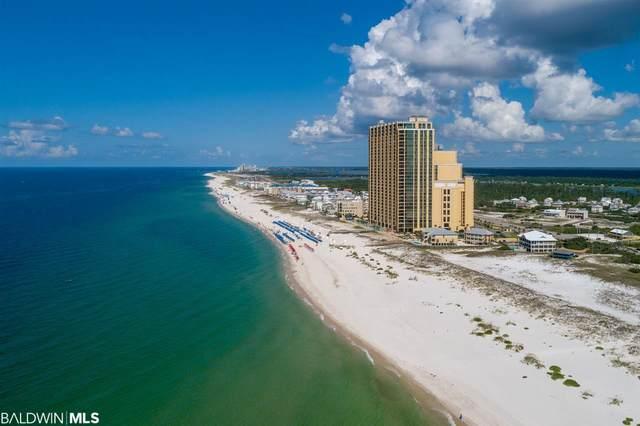 23450 Perdido Beach Blvd #1706, Orange Beach, AL 36561 (MLS #301238) :: Ashurst & Niemeyer Real Estate