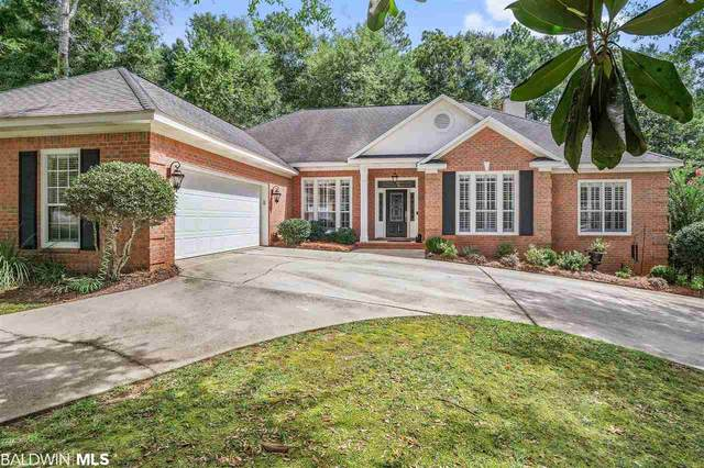 105 Ashton Court, Fairhope, AL 36532 (MLS #301475) :: Elite Real Estate Solutions