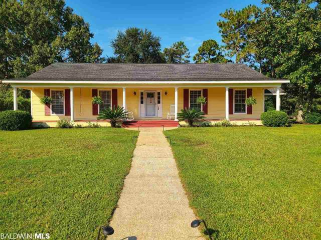 100 Robbins Blvd, Daphne, AL 36526 (MLS #301662) :: Ashurst & Niemeyer Real Estate