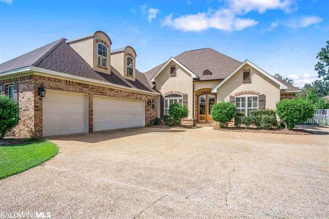 10659 Harwell Court, Daphne, AL 36526 (MLS #301691) :: Gulf Coast Experts Real Estate Team