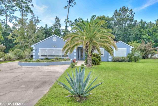 22432 Cotton Creek Trace, Gulf Shores, AL 36542 (MLS #301763) :: Gulf Coast Experts Real Estate Team