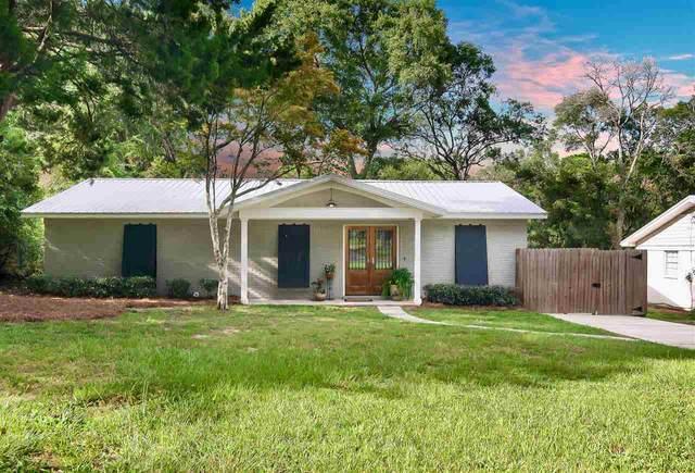 211 Tensaw Avenue, Fairhope, AL 36532 (MLS #301765) :: Vacasa Real Estate