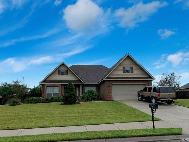 24193 Tullamore Drive, Daphne, AL 36526 (MLS #301806) :: Gulf Coast Experts Real Estate Team