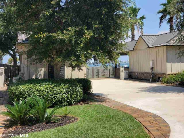 28888 Canal Road #62, Orange Beach, AL 36561 (MLS #301809) :: Alabama Coastal Living